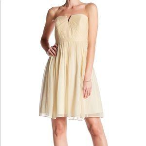 NWT J Crew Nadia Bridesmaids Dress